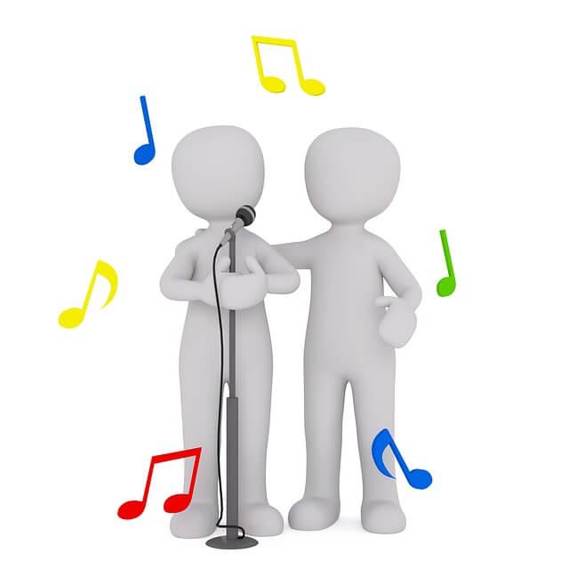 É possível cantar bem com aulas de canto?